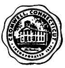 CROMWELL MIDDLE SCHOOL Logo
