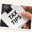 Tax-Saving Tips