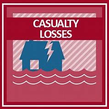 How to Salvage a Casualty Loss Deduction
