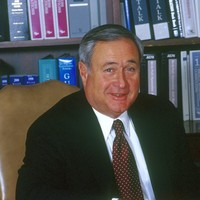 Partner Richard C. Simione, CPA