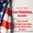 2020-2021 Tax & Financial Planning