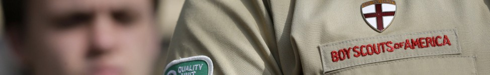 Uniforms » Boy Scout Uniforms