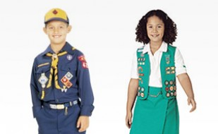 We are an authorized retailer of Girl Scout and Boy Scout uniforms and supplies.