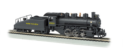 Bachmann #51606 NH USRA DCC New in Box image.