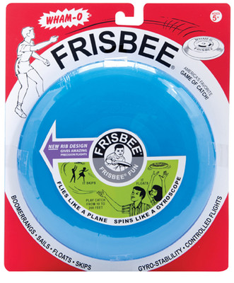 Schylling #53278 Vintage Frisbee image.