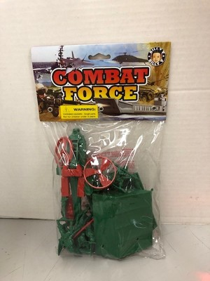 IMEX #41156 Ultimate Combat Set B image.