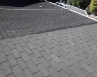 Roof Power Washing in CT