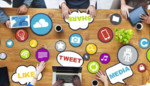 Social Media in the Workplace: Productivity Killer or Boost?