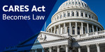 The CARES Act and Retirement Plans