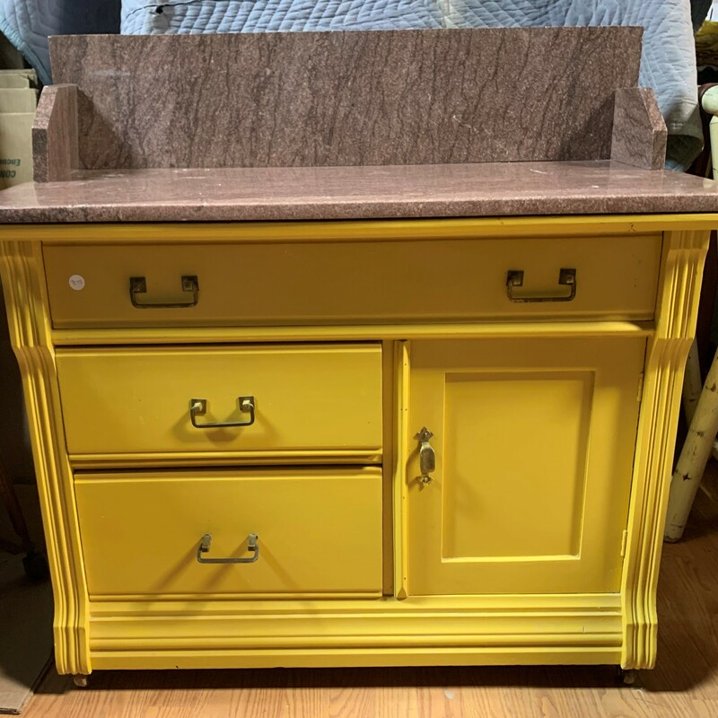 Antique Sideboard/console.