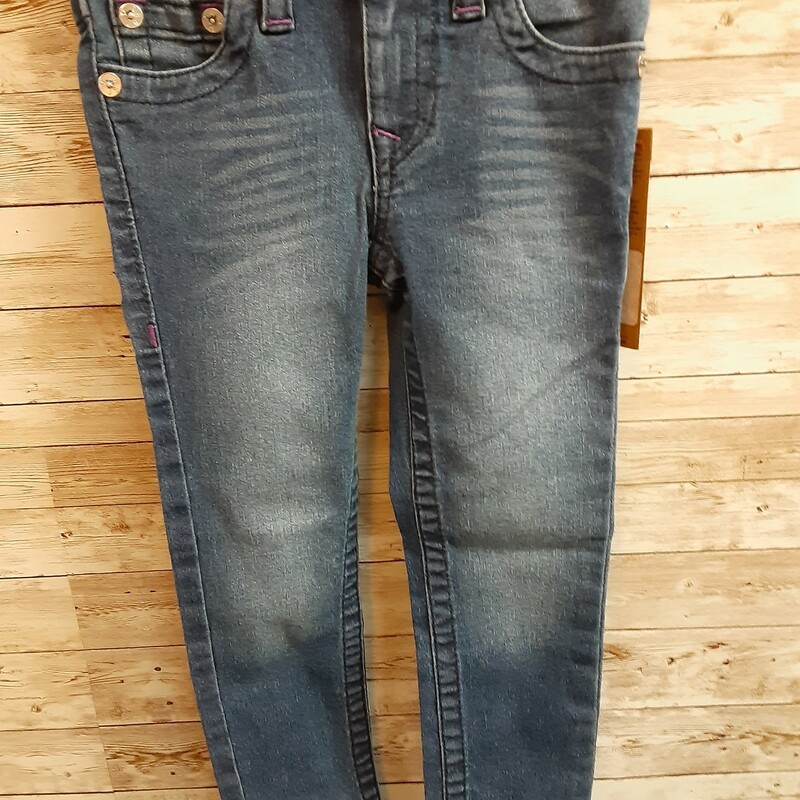 True Religion NWT Jeans.