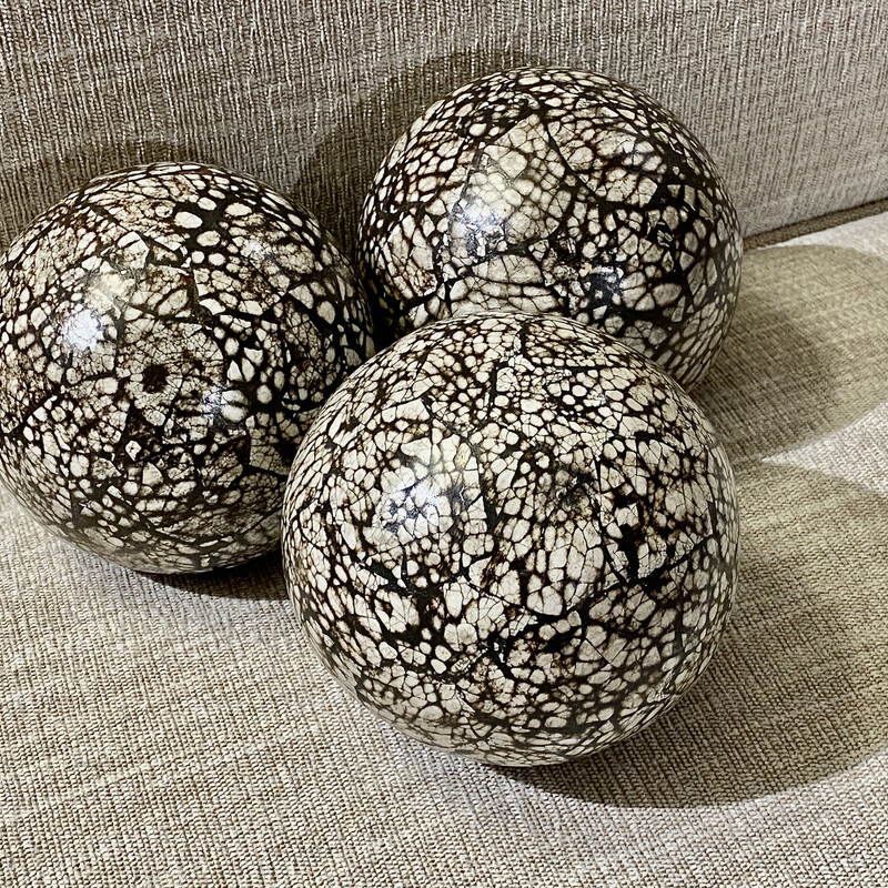 Balls Decorative.