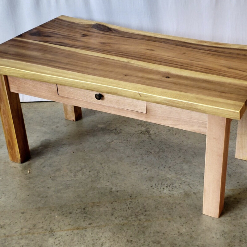 Pith Coffee Table.