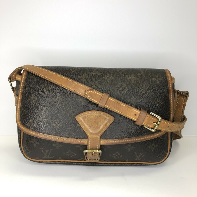 Louis Vuitton Sologne Cro.