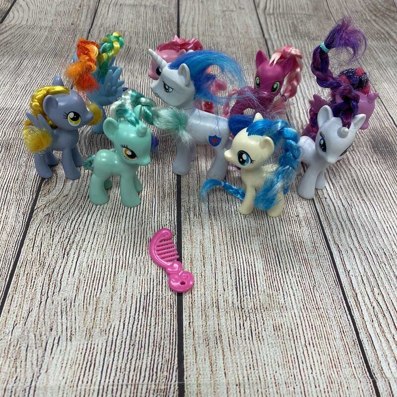 My Little Pony 9 Pack.