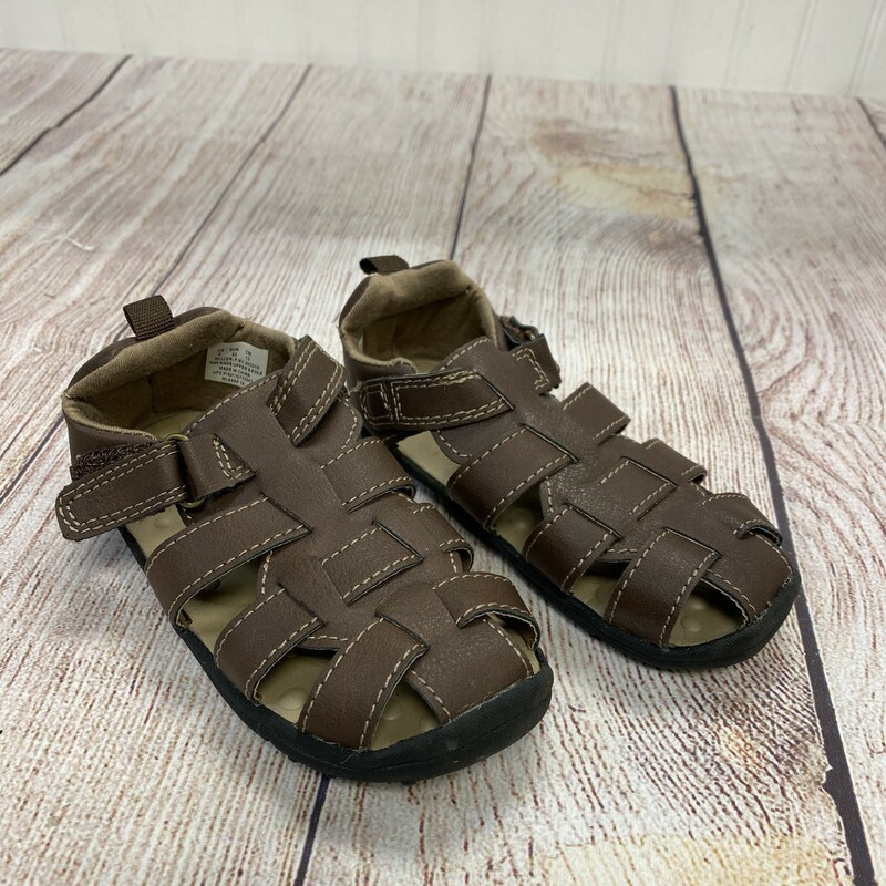 Carters Sandals.