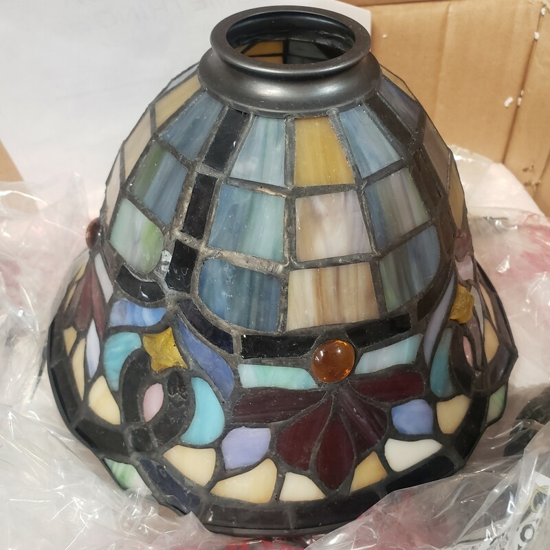 Tiffany Pendant Lamp NIB