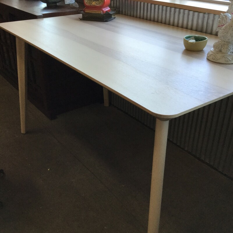 Ikea Table Desk.