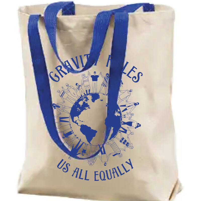 Global People Bag.