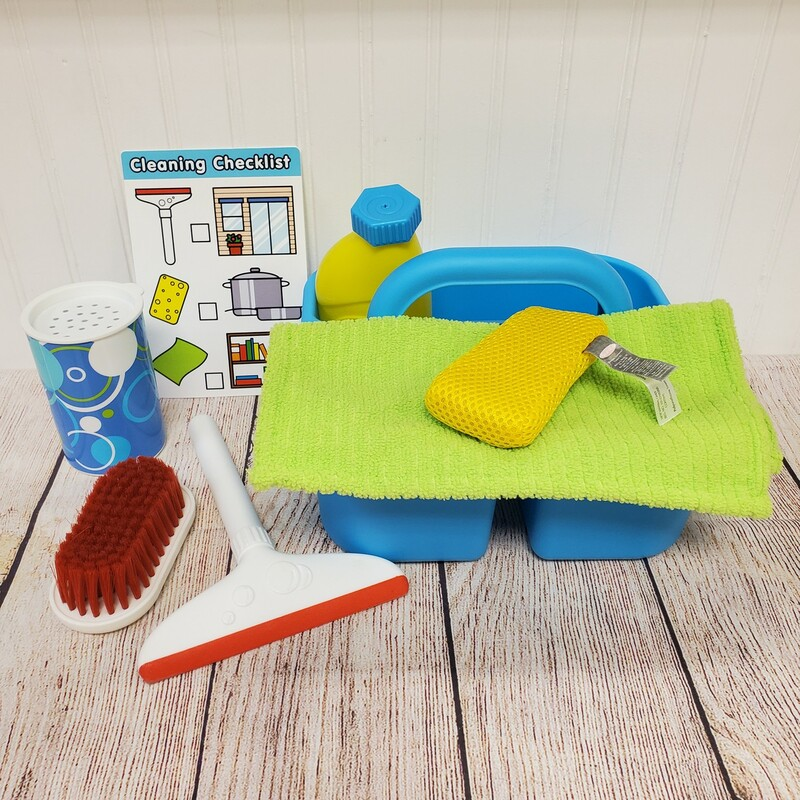 M&D Cleaning Set