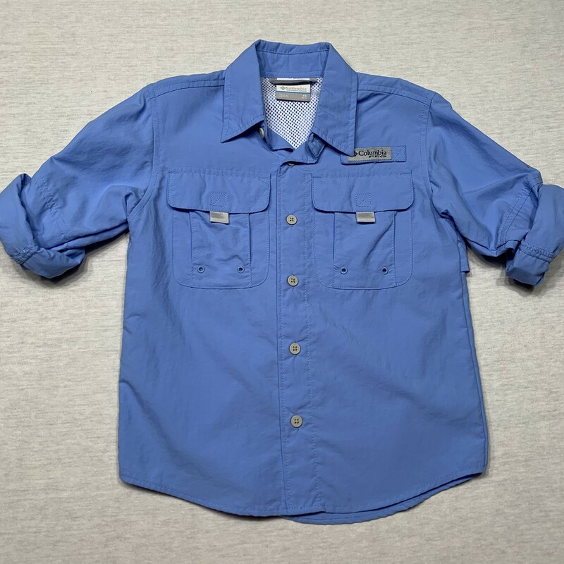 Fishing Shirt.