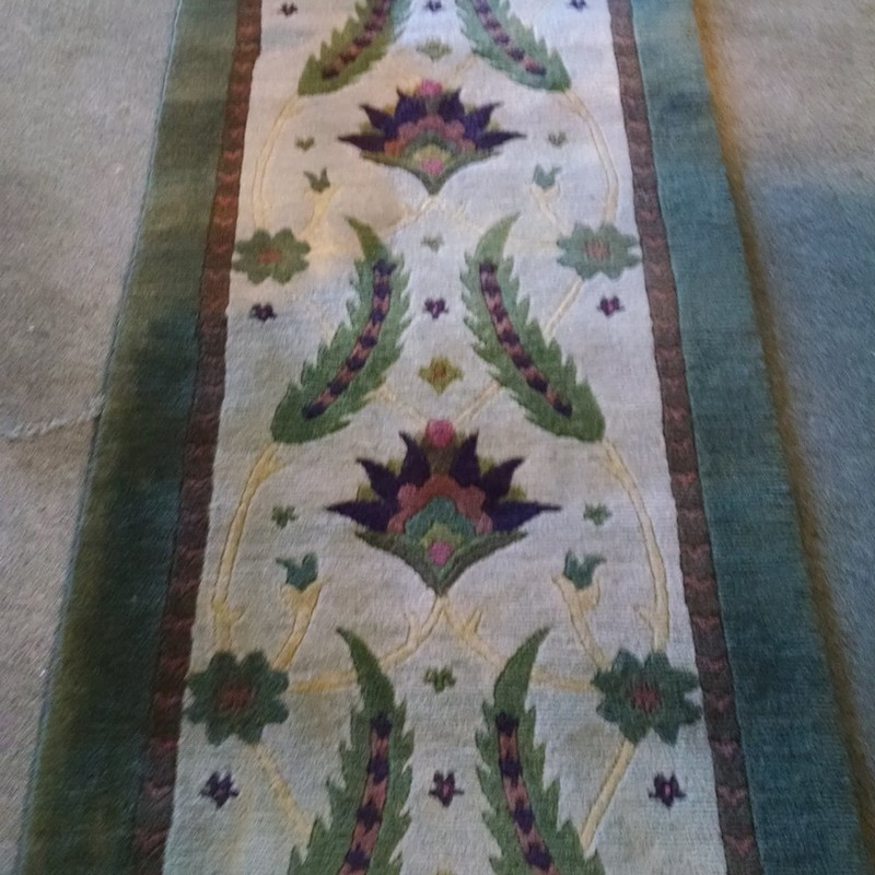 Rug<br /> 30&quot; x 96