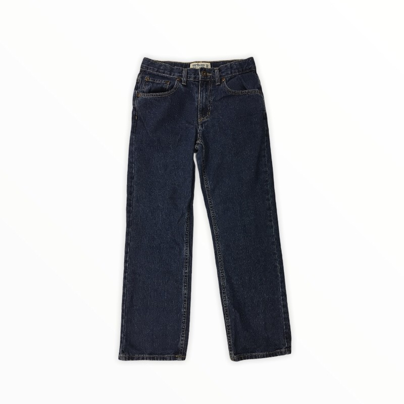 Jeans, Boy, Size: 14<br /> <br /> #resalerocks #gap #pipsqueakresale #vancouverwa #portland #reusereducerecycle #fashiononabudget #chooseused #consignment #savemoney #shoplocal #weship #keepusopen #shoplocalonline #resale #resaleboutique #mommyandme #minime #fashion #reseller                                                                                                                                      Cross posted, items are located at #PipsqueakResaleBoutique, payments accepted: cash, paypal & credit cards. Any flaws will be described in the comments. More pictures available with link above. Local pick up available at the #VancouverMall, tax will be added (not included in price), shipping available (not included in price), item can be placed on hold with communication, message with any questions. Join Pipsqueak Resale - Online to see all the new items! Follow us on IG @pipsqueakresale & Thanks for looking! Due to the nature of consignment, any known flaws will be described; ALL SHIPPED SALES ARE FINAL. All items are currently located inside Pipsqueak Resale Boutique as a store front items purchased on location before items are prepared for shipment will be refunded.