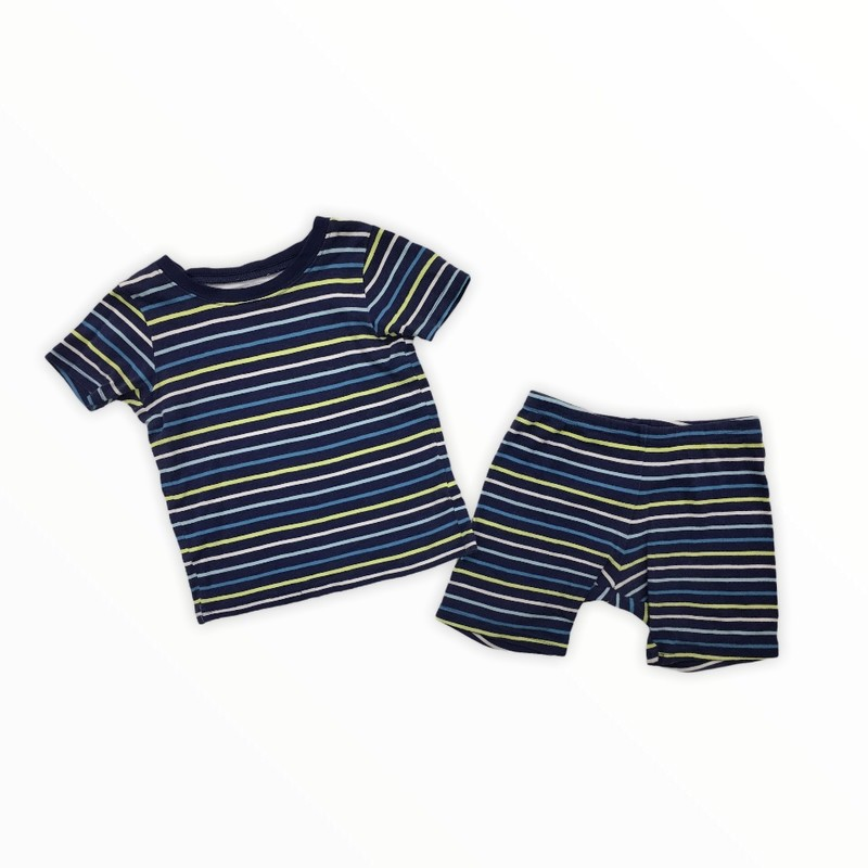 2pc Sleeper, Boy, Size: 3t<br /> <br /> #resalerocks #carters #pipsqueakresale #vancouverwa #portland #reusereducerecycle #fashiononabudget #chooseused #consignment #savemoney #shoplocal #weship #keepusopen #shoplocalonline #resale #resaleboutique #mommyandme #minime #fashion #reseller                                                                                                                                      Cross posted, items are located at #PipsqueakResaleBoutique, payments accepted: cash, paypal & credit cards. Any flaws will be described in the comments. More pictures available with link above. Local pick up available at the #VancouverMall, tax will be added (not included in price), shipping available (not included in price), item can be placed on hold with communication, message with any questions. Join Pipsqueak Resale - Online to see all the new items! Follow us on IG @pipsqueakresale & Thanks for looking! Due to the nature of consignment, any known flaws will be described; ALL SHIPPED SALES ARE FINAL. All items are currently located inside Pipsqueak Resale Boutique as a store front items purchased on location before items are prepared for shipment will be refunded.