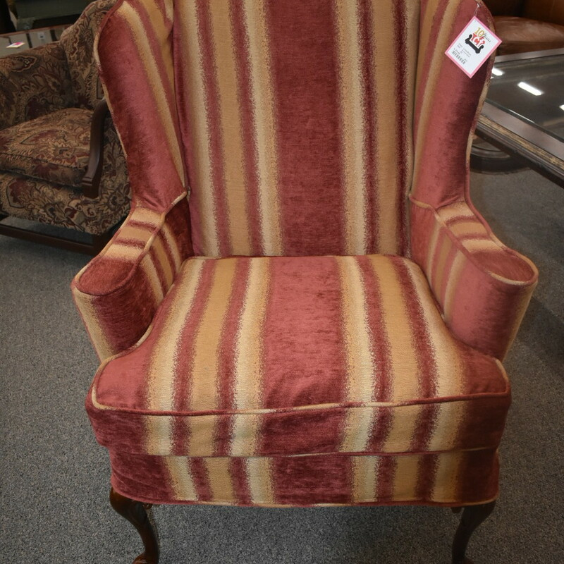 Accent Chair Wingback