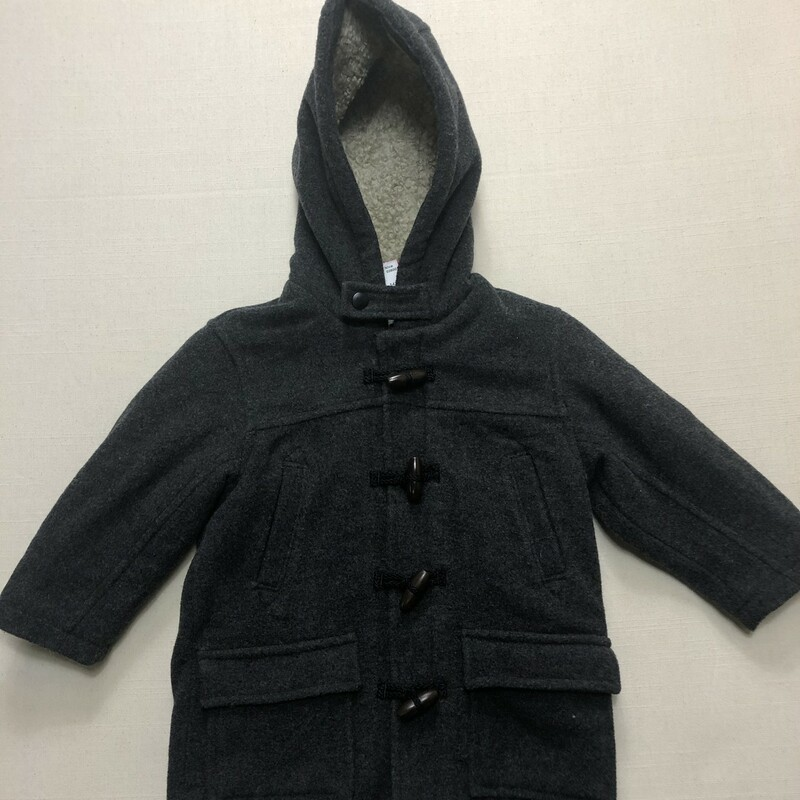 Gap Wool Pea Coat.