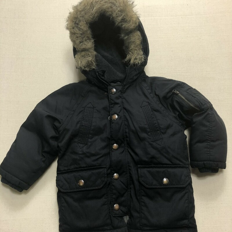 Gap Winterjacket.