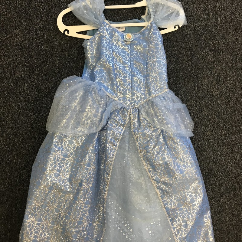 Disney Cinderella Dress, excellent condition