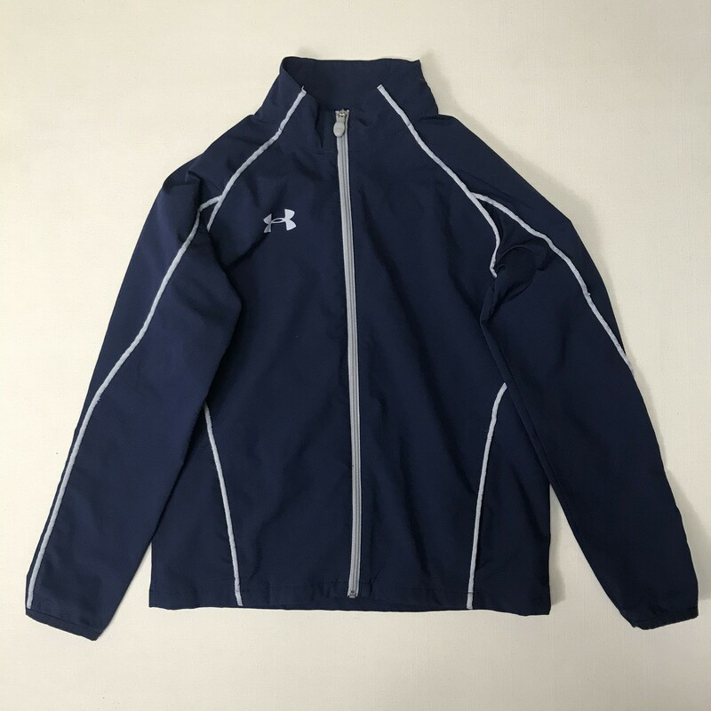 Underarmour Windbreaker.