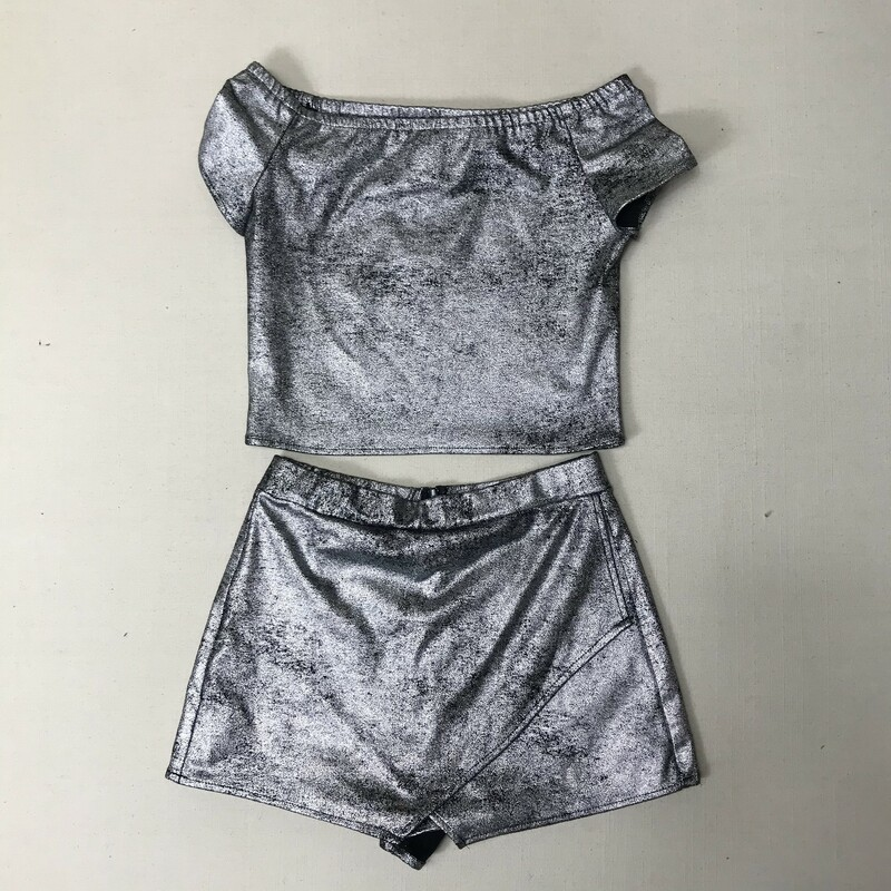 BD Junior Skort Set.