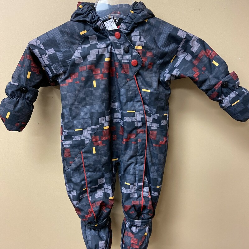 Jupa 1piece Snowsuit.