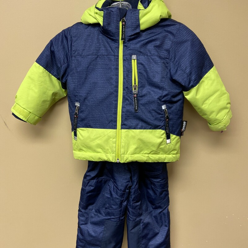 Aspen 2pc Snowsuit.