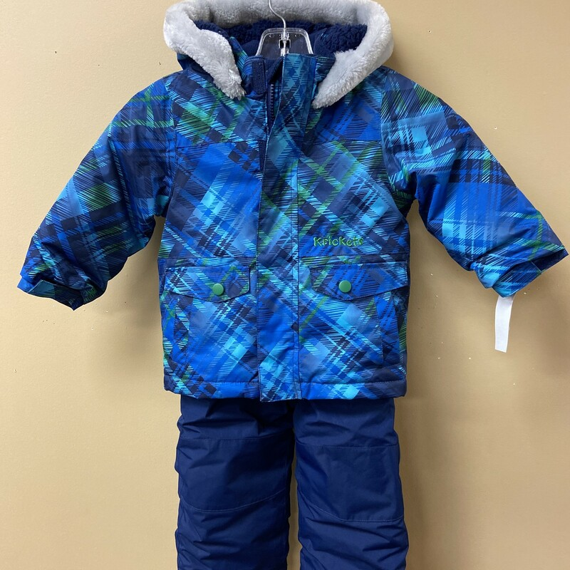Krickets 2-pc Snowsuit.