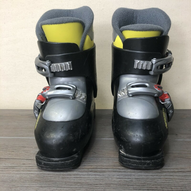 Head CarveX2 Ski Boot.