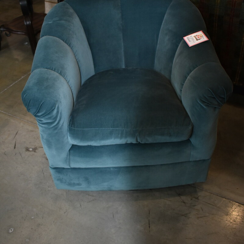 J. Raymond Swivel Chair
