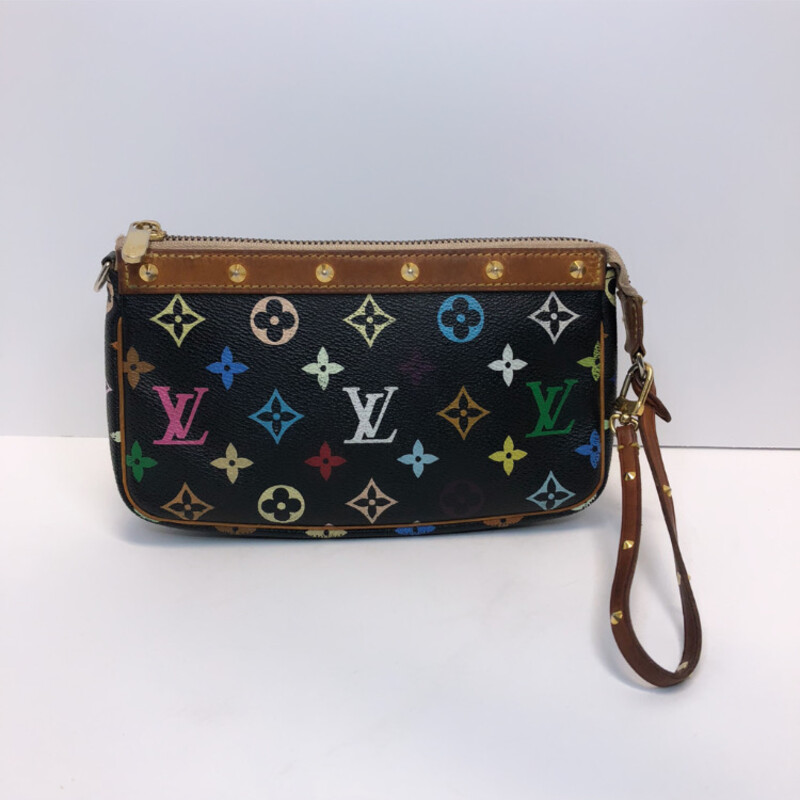 Louis Vuitton Multi Pouch, -, Size: -