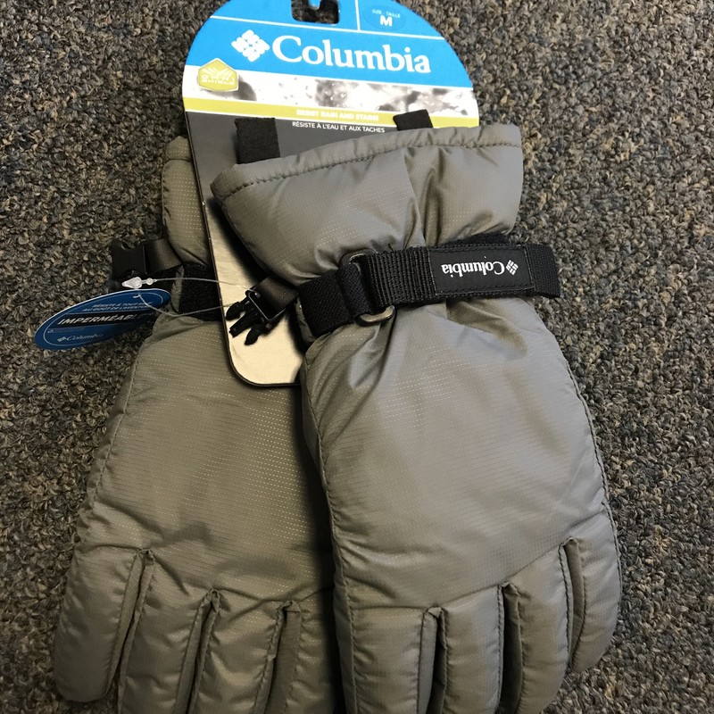 NEW! Gloves, retail price is $30