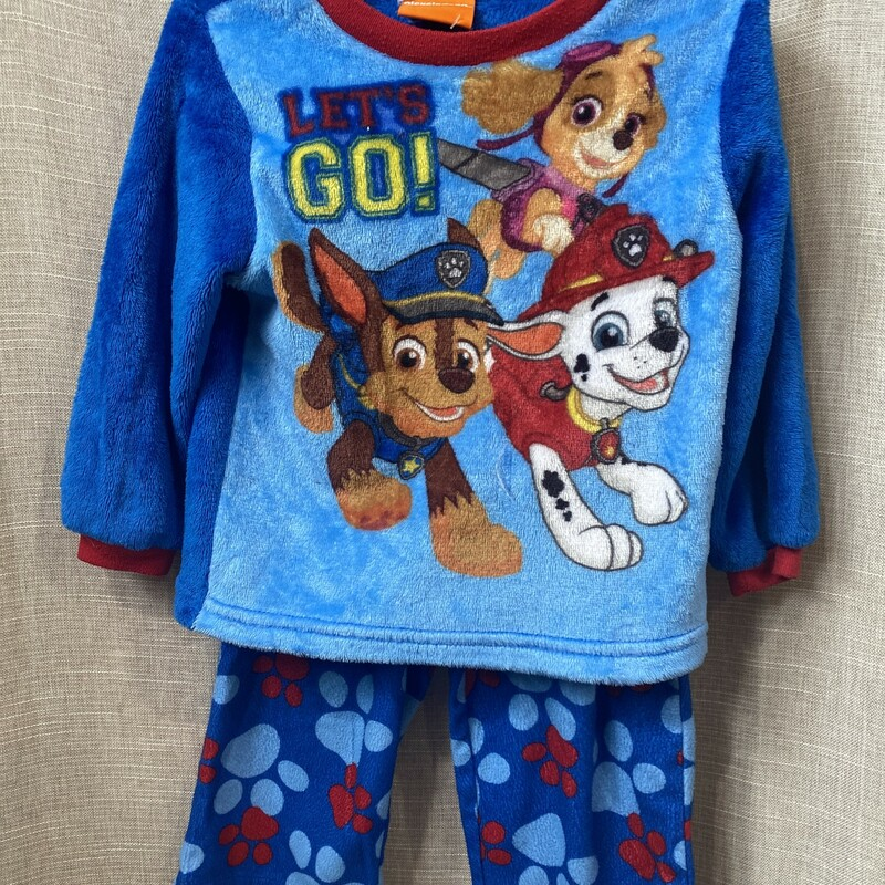 Nickelodeon, Paw Patr, Size: 3T