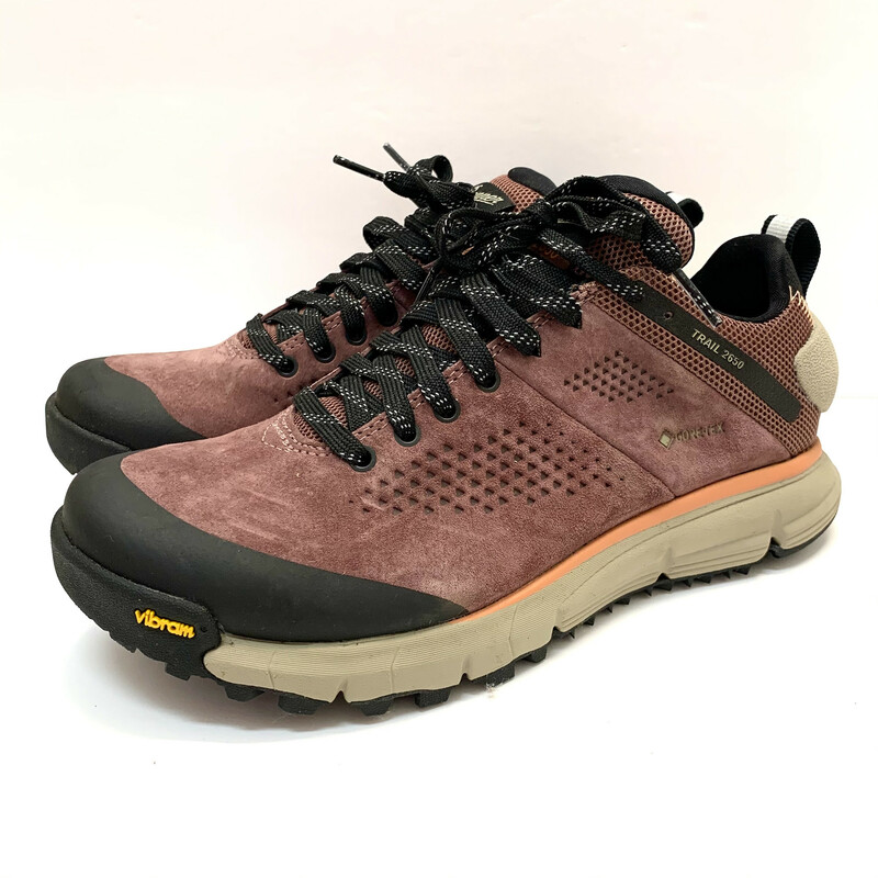 Danner Trail 2650 Shoes.