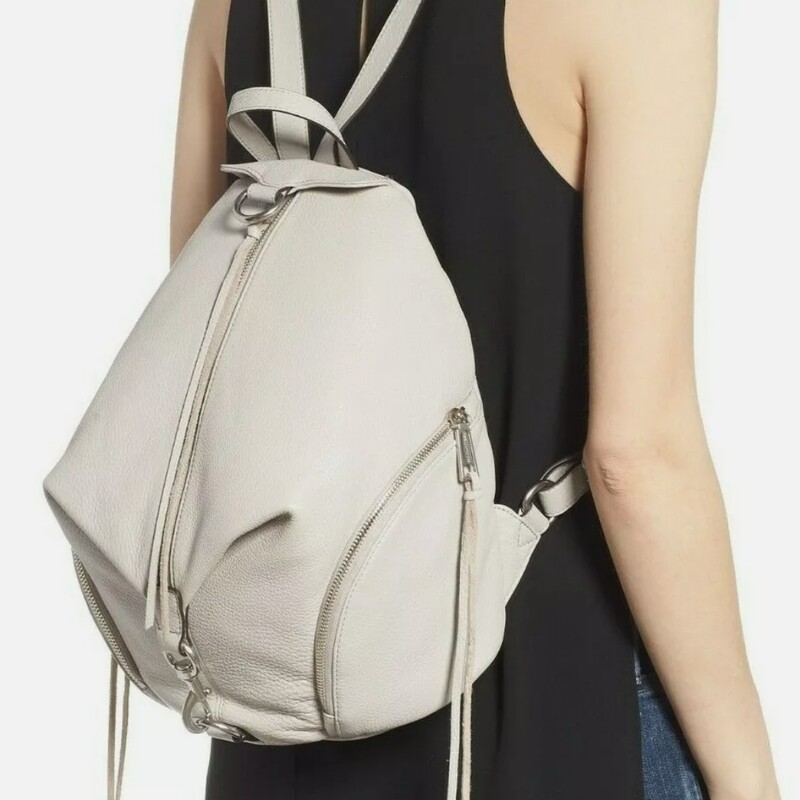 NWT JULIAN BACKPACK.