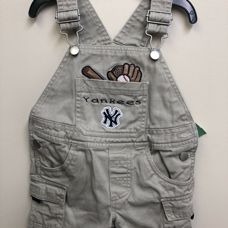 NYYankees Overalls.