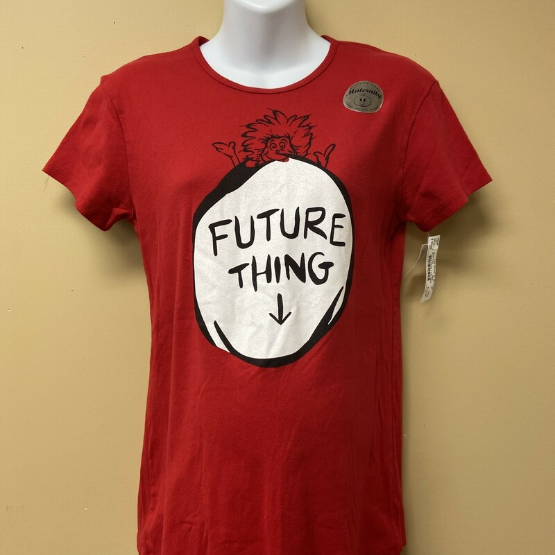 Future Thing 1 Tee NEW.