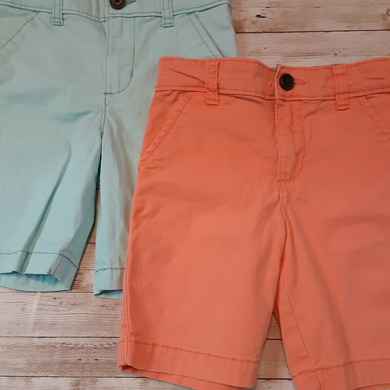 Oshkosh Set 2 Shorts.