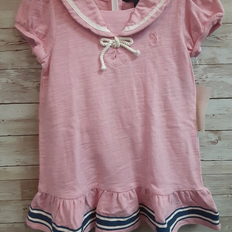 Ralph Lauren Dress NWT.