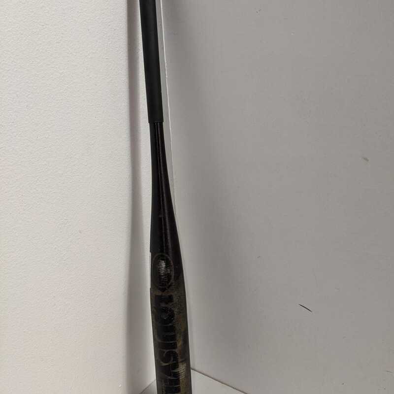 Metal LS Bat.