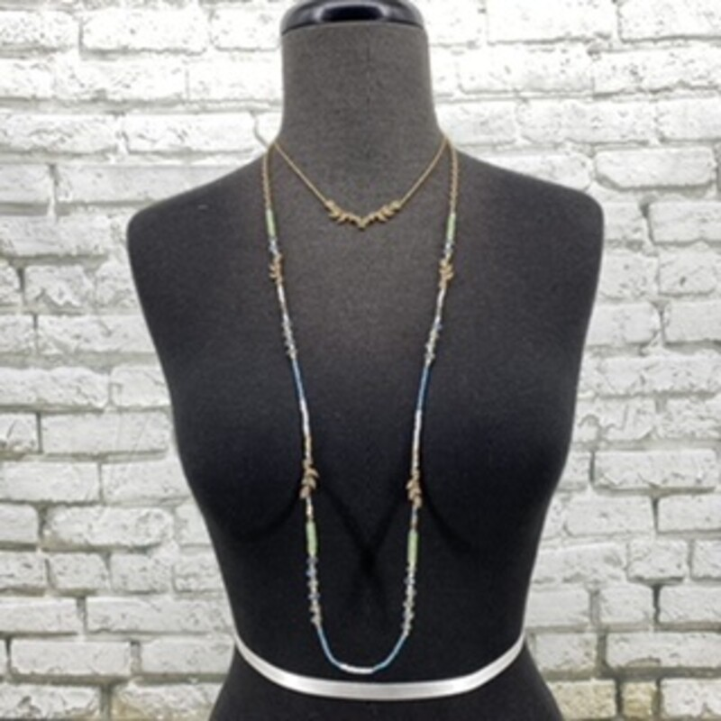Lonna & Lilly Necklace.